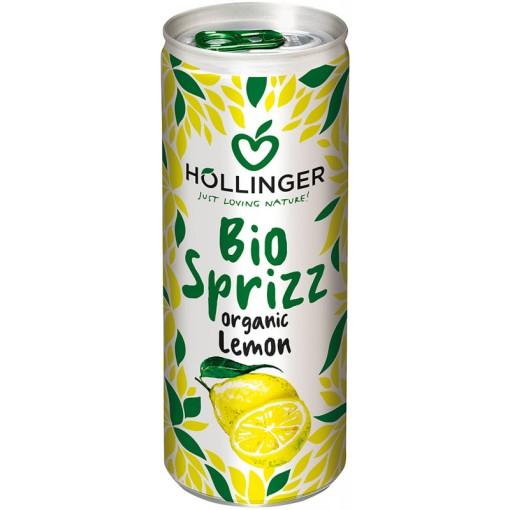 Höllinger Bio Spritz Lemon 0,25 l
