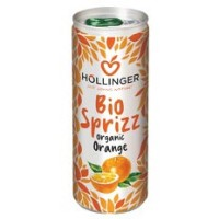 Höllinger Bio Spritz Orange